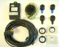 Top Quality Italian made LASERLINE quality 4 head reversing sensor kit